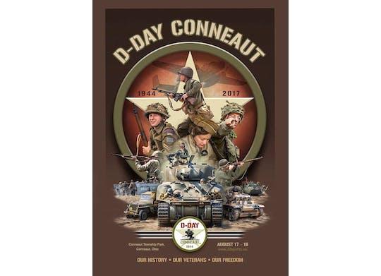 D-Day Ohio Inc