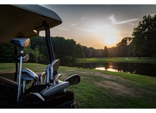 GOTL Golf 4
