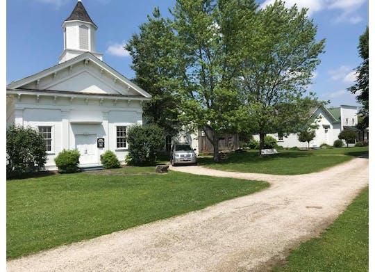 Jefferson Depot Village Church Facebook