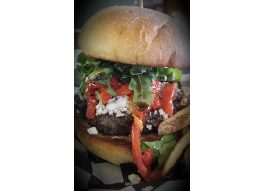 Sportsterz Wine Country Burger Facebook