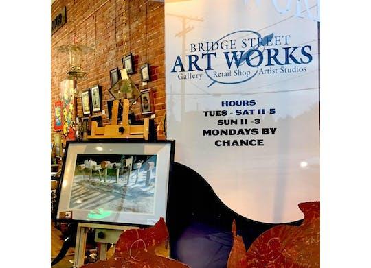 Bridge Street Art Works