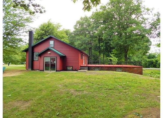 Lodge At The Lake Facebook1