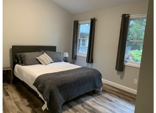Orchard View Villas Sansa Suite Bedroom 1