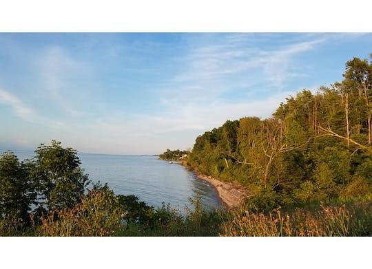 Geneva Township Park Scenic Lake View