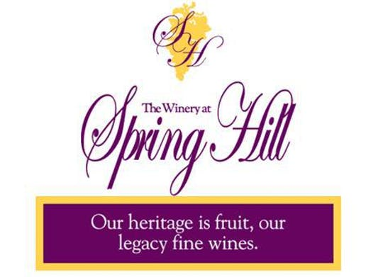 The Winery at Spring Hill