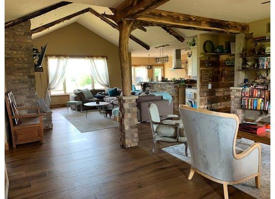 Relaxing Rustic Retreat 2 Airbnb