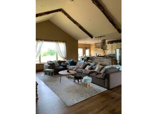 Relaxing Rustic Retreat 3 Airbnb