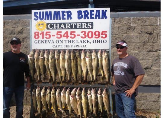 Summer Break Charters